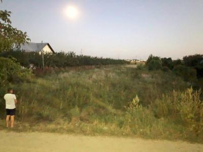 Vanzare teren periferie in Gaesti, la 25 minute de Bucuresti -