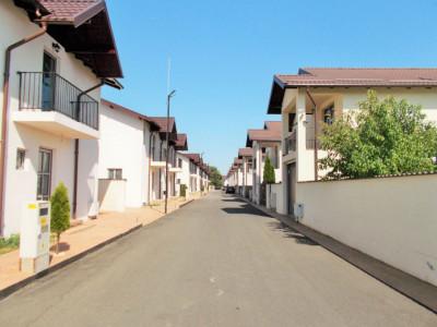 Comision 0- Vanzare casa tip Duplex (P+M), în cartier rezidential Matraca