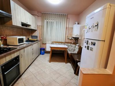 Inchiriere apartament 2 camere, micro 4 Targoviste