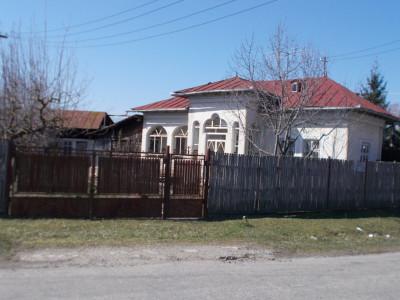 Comision 0 - Vanzare casa in com. Gura Ocnitei, sat Adanca, judetul Dambovita