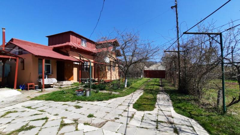 Comision 0 - Vânzare casă în Adanca, la 15 km de Târgoviște