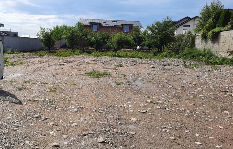 Comision 0 - Vanzare teren ideal constructie vila, via Solarino, Viforata