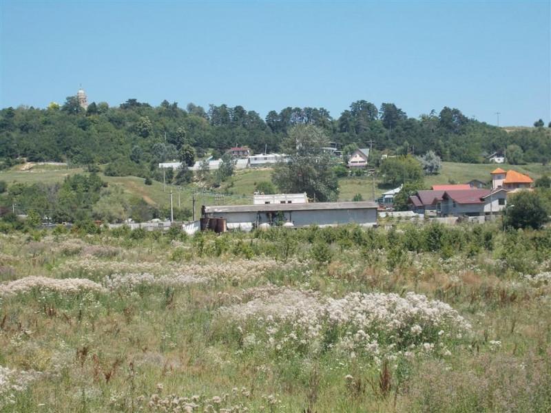 VANZARE VILA P+1  in Targoviste - Al.Manastirii Dealu
