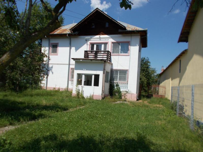 Comision 0 - Vânzare casă în Toculești - Vulcana Pandele, jud. Dâmbovița
