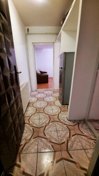 Comision 0 - Vânzare apartament 2 camere, parter, micro 6 Târgoviște