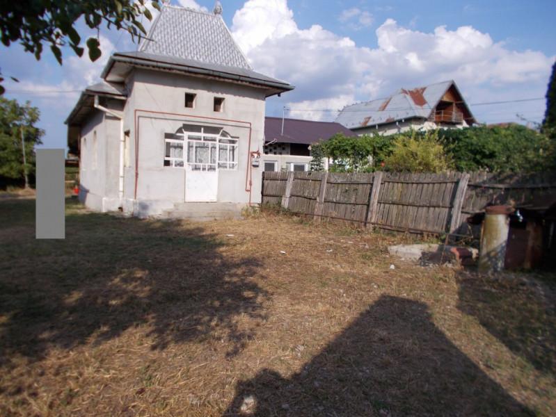 COMISION 0 - Vanzare casă în Dragomirești, jud. Dâmbovița