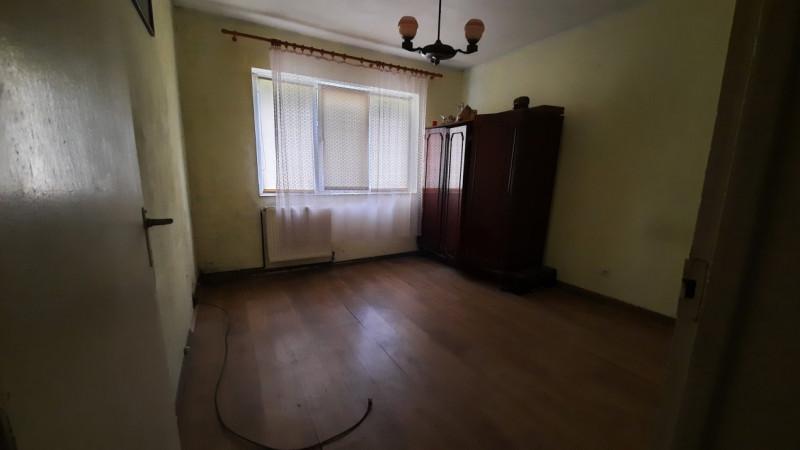 Vânzare apartament 2 camere, parter, micro 9 Târgoviște