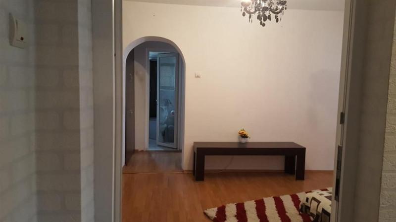 Inchiriere apartament 2 camere Al.Trandafirilor Targoviste