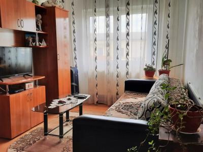 COMISION 0 - Apartament 2 camere, micro 9, etaj 4 in Targoviste