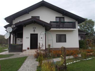 COMISION 0-Vanzare vila de vacanță în Brănești, jud. Dâmbovița