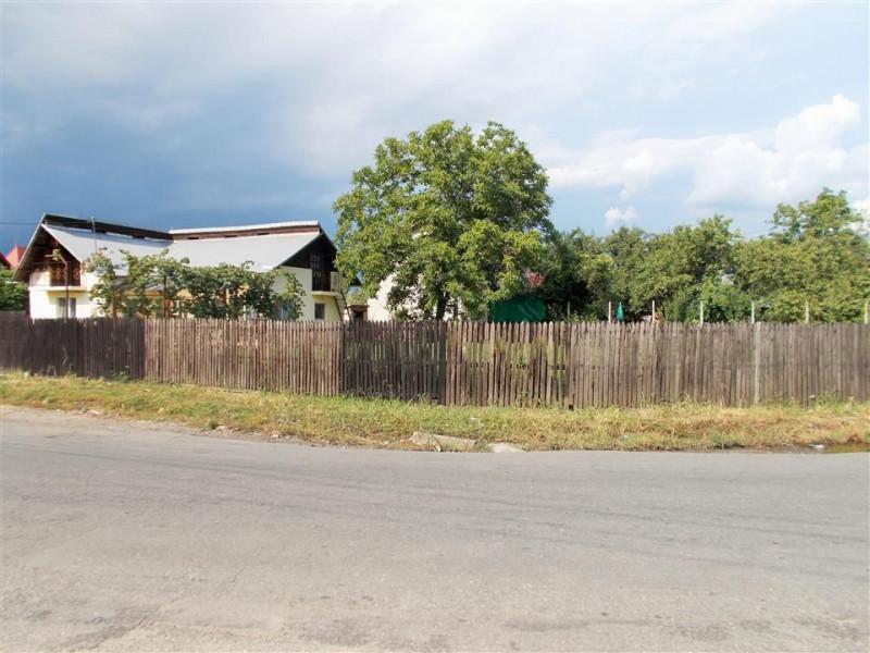 Comision 0 - Vanzare casa cocheta in Rancaciov, jud. Dambovita
