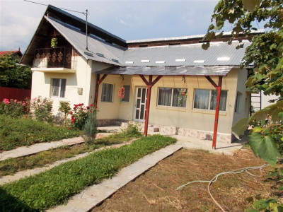 Comision 0 - Vanzare casa cocheta plus teren in Rancaciov, jud. Dambovita