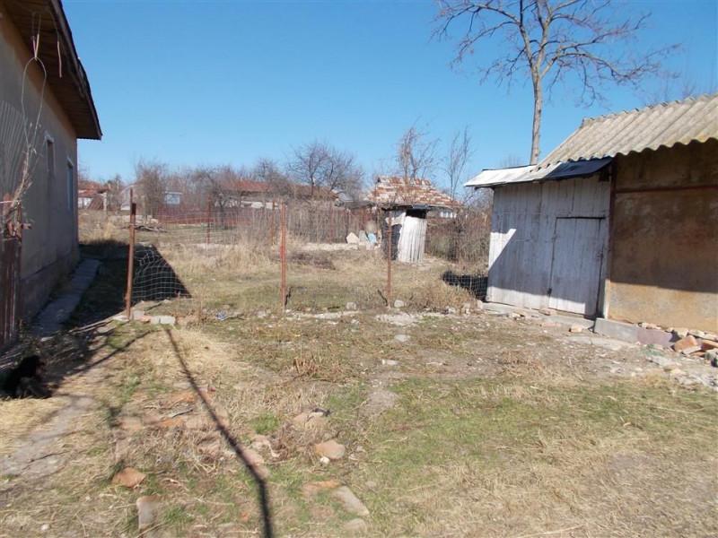 Vanzare casa in Costesti Deal judet Dambovita