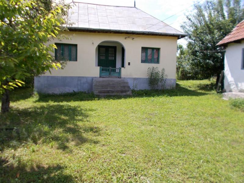 Vânzare casă în com. Voinesti, jud. Dambovita