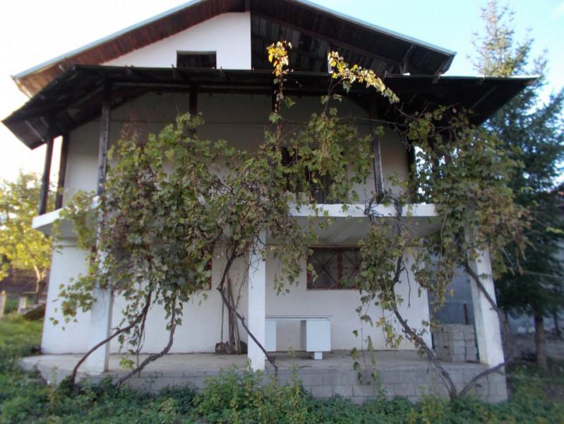 Comision 0 - Vanzare casa in Decindeni - Dragomiresti, jud. Dambovita