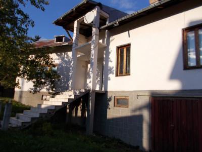 Vanzare casa in Decindeni - Dragomiresti, jud. Dambovita